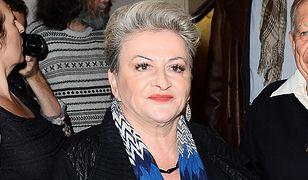 Hanna Bakuła ostro krytykuje związki starszych mężczyzn z młodszymi kobietami