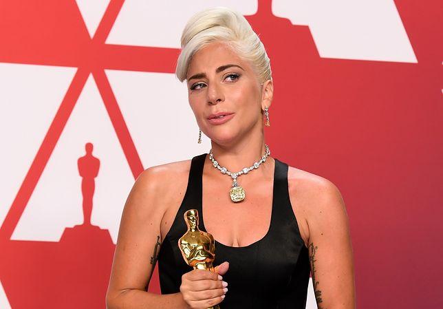 Lady Gaga była skłócona z Madonną