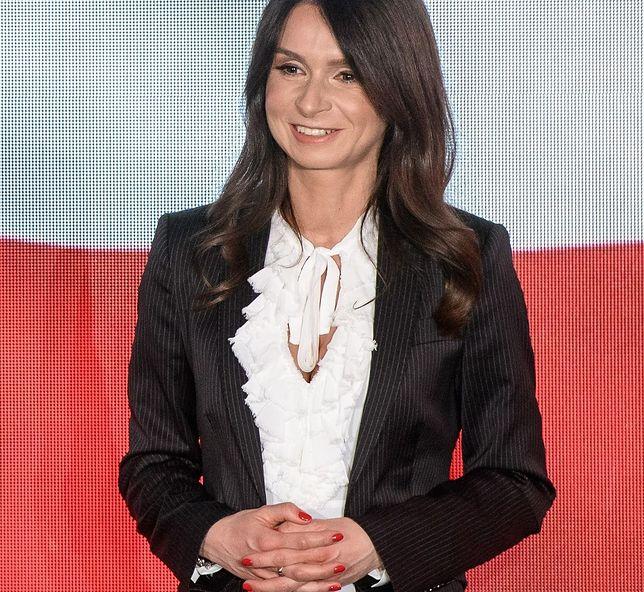 Marta Kaczyńska jest w trzeciej ciąży