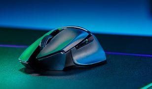 Co to jest DPI w myszy?
