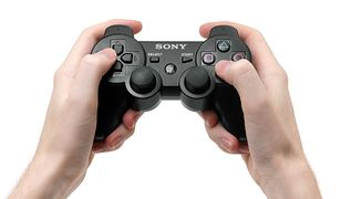 Jak podłączyć pad od PS3 do komputera?