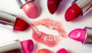 Jakie szminki są modne w tym sezonie?