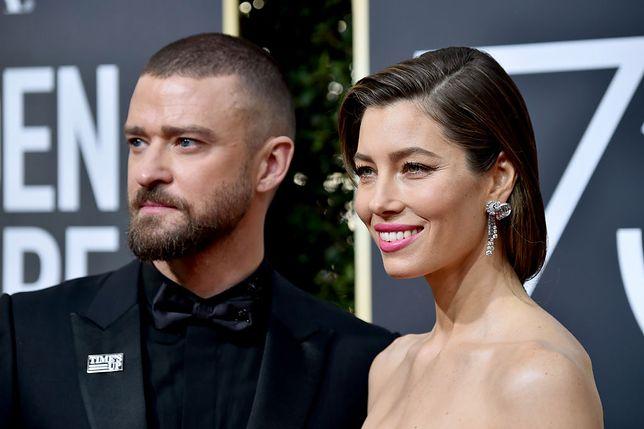 Jessica Biel i Justin Timberlake są małżeństwem od 6 lat