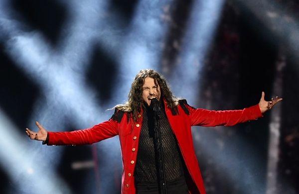One wspierają Michała Szpaka na scenie Eurowizji! Wierzą w wygraną?