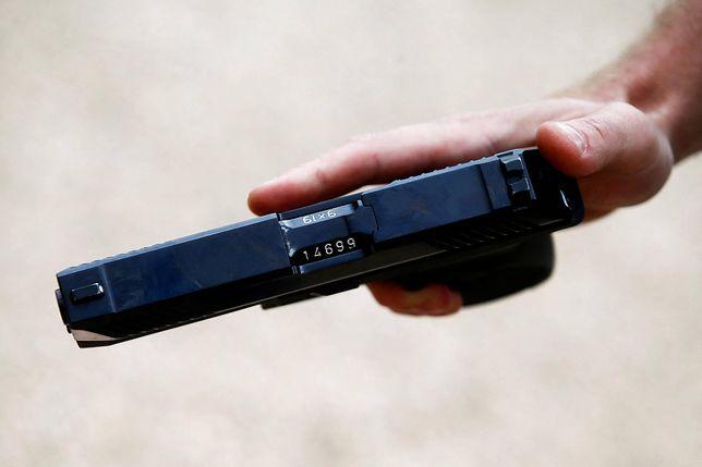 15-latek z Poznania w internecie groził użyciem broni. Teraz czekają go poważne konsekwencje (zdj. ilustr.)