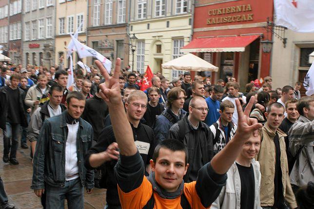 Główne wydarzenia Juwenaliów w Gdańsku odbędą się na Placu Zebrań Ludowych