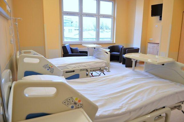 Nowe oddziały w Szpitalu Grochowskim (ZDJĘCIA)