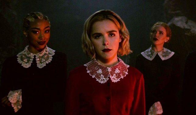 Chilling Adventures of Sabrina: Sataniści pozwali producentów serialu. Żądają 50 mln dolarów odszkodowania