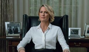 """6. sezon """"House of Cards"""": krytycy nie są zachwyceni"""