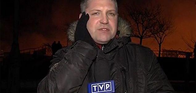 """Jacek Gasiński odchodzi z """"Wiadomości"""""""
