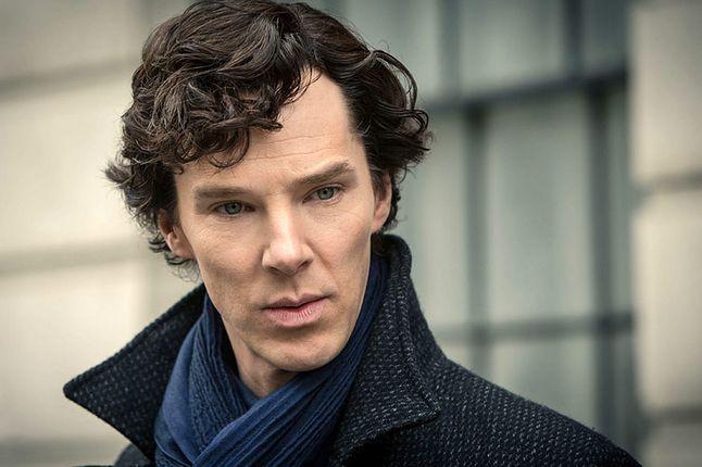 No co ty Sherlocku?!