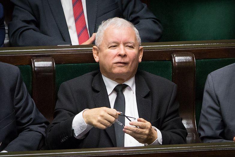 Tak dogadza sobie Kaczyński. Dla niektórych te ceny są zaporowe