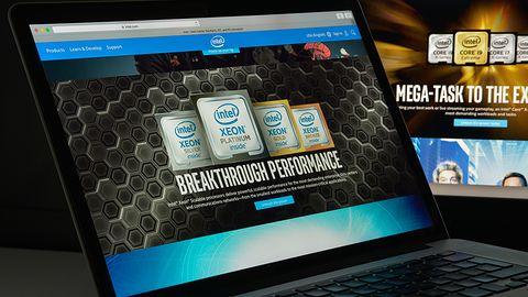 Intel musi wycofać ze sklepów nowy procesor. Otrzymał zbyt słabe chłodzenie w zestawie