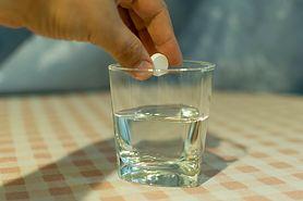 Koronawirus. Aspiryna nie zmniejsza ryzyka zgonu z powodu COVID-19. Dr Fiałek: Nie jest cudownym lekiem