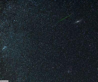 Geminidy 2019: Ostatni deszcz meteorytów w tym roku. Sprawdź, kiedy oglądać