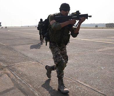 Armia USA pracuje nad specjalną pigułką. Zmieni ona życie żołnierzy