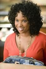 Jennifer Hudson chce być Arethą Franklin