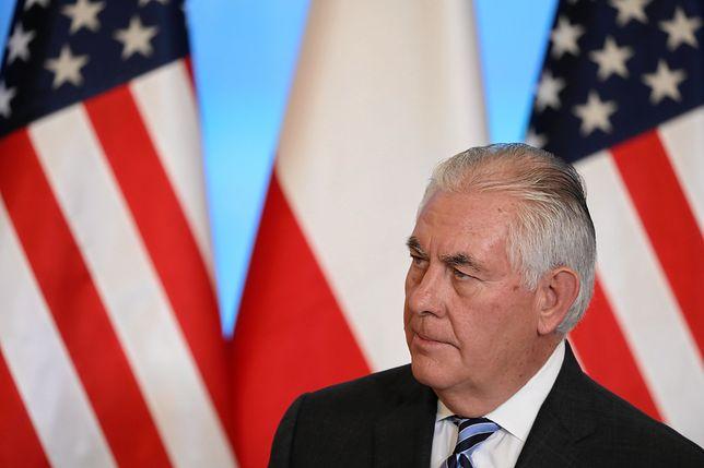 """USA zachęcają Polskę do """"ponownego przeanalizowania"""" ustawy o IPN"""