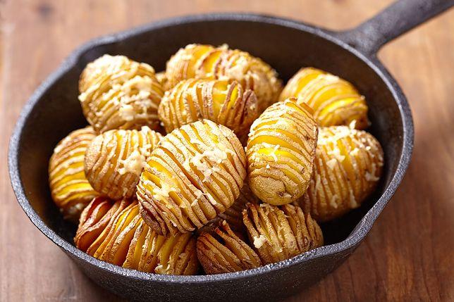 Skandynawski sposób na kartofle