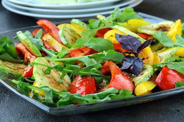 Odchudzanie warzywami
