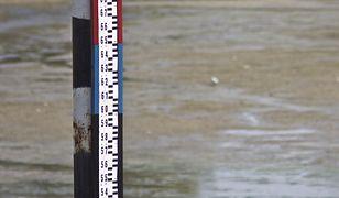 Ostrzeżenia hydrologiczne IMGW 2. stopnia