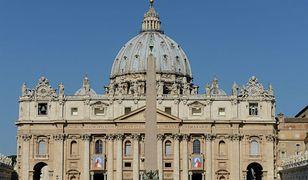 Watykan. Jest międzynarodowy nakaz aresztowania biskupa
