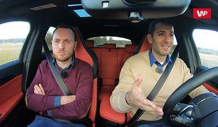 Autokult #9: Zachar i Żuchowski testują SUV-y, sprawdzamy różnice między oponami
