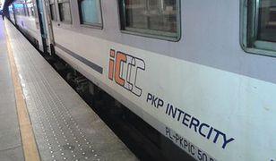 PKP Intercity zmienia zasady odszkodowań za opóźnienia
