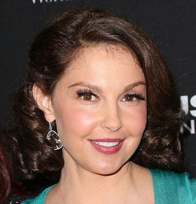 Ashley Judd - kolejna gwiazda skusiła się na botoks