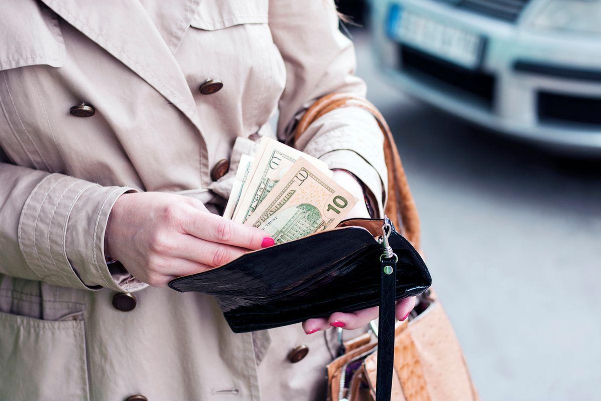 Skórzane portfele - wybieramy najpiękniejsze