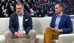 #dziejesięnażywo Jarosław Włodarczyk: marszałkowi Kuchcińskiemu zależy, aby wyrzucić dziennikarzy z Sejmu