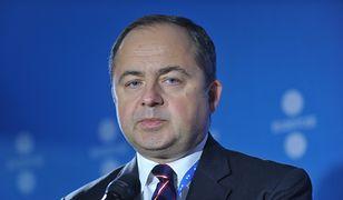 Konrad Szymański będzie bronił polskiej praworządności
