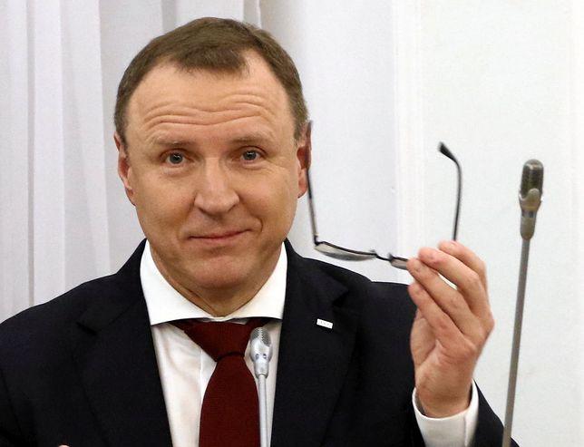 Jacek Kurski zostaje