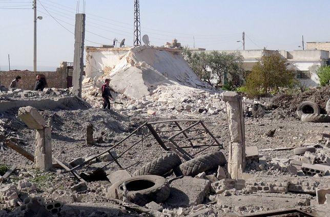 Rada Bezpieczeństwa odłożyła głosowanie w sprawie Syrii