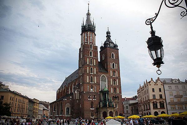 Będzie więcej czystego powietrza w Krakowie. Ruszają prace systemu MONIT-AIR