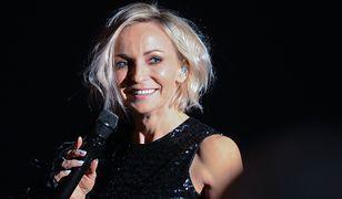 Anna Wyszkoni wróciła z nową piosenką.