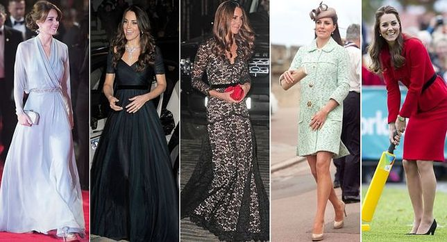 #dziejesienazywo: Kobiety kochają jej styl. Ubierz się jak księżna Kate