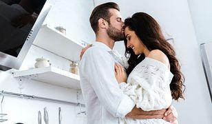 Małżeński eksperyment. Para z USA codziennie przez rok uprawiała seks