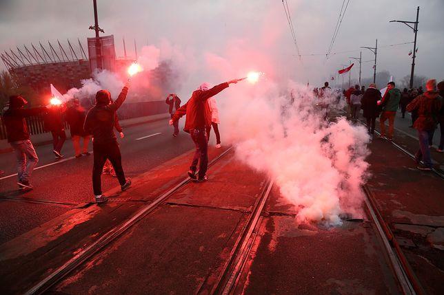 Organizatorzy Marszu Niepodległości zapowiedzieli złożenie odwołania od zakazu