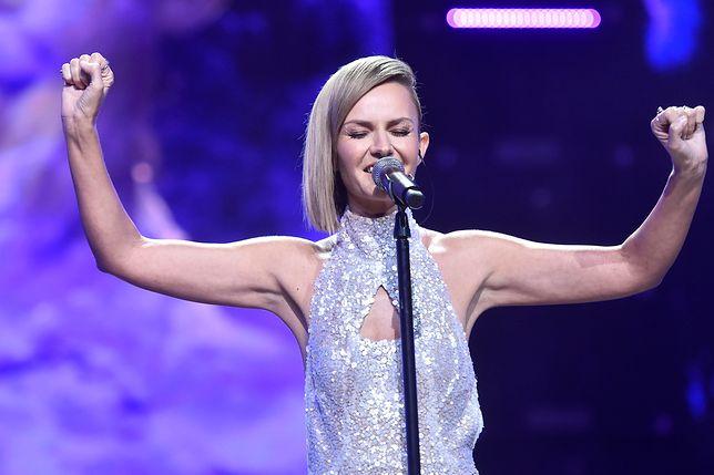 Top of the Top Sopot Festival 2019 – Kasia Stankiewicz odsłoniła zbyt wiele?