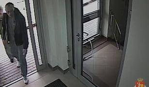 Poszukiwany sprawca kradzieży [zdjęcie]
