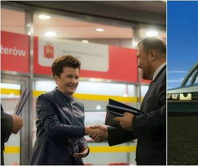 Inwestycje w Warszawie. Metro priorytetem, most Krasińskiego dopiero w 2025 roku