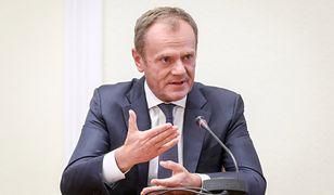 05.11.2018 Warszawa. Sejm Sejmowa komisja śledcza ds. Amber Gold. Przesłuchanie Donalda Tuska