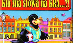 Kto zna słowa na KRA...?! Klasyka polska