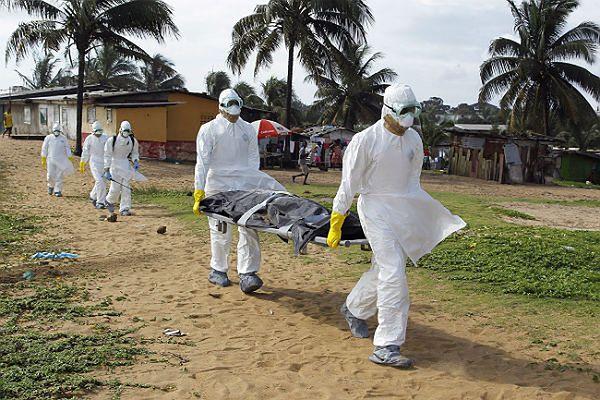 Szczepionki przeciw Eboli dopiero w styczniu