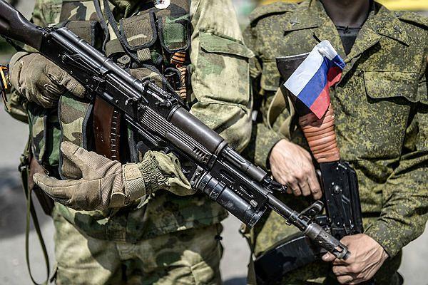 Zaostrzyła się sytuacja w Zagłębiu Donieckim. Separatyści w natarciu