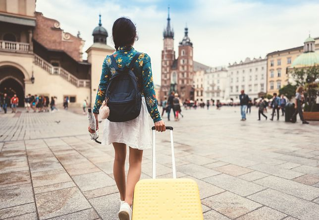 Polska w zielonej strefie to dobre wieści dla osób, którym zależy na swobodnym podróżowaniu