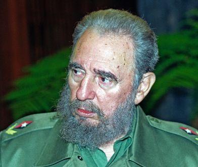 Wnuk Fidela Castro podróżuje po świecie. Afirmacja życia na Instagramie