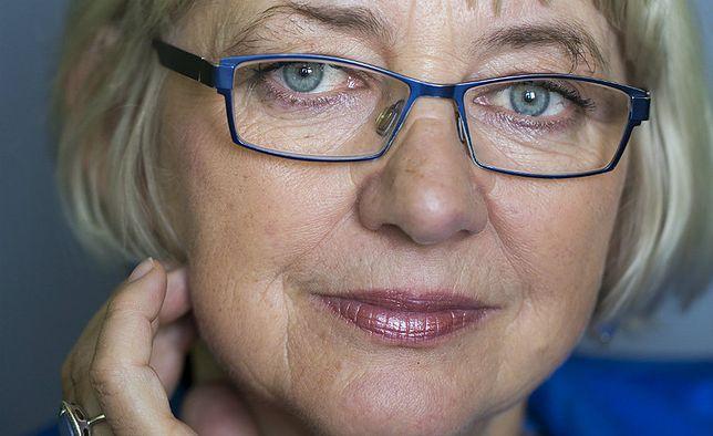 Dr Alicja Klich-Rączka: niezależnie od tego, jak potoczyło się ich życie, na zawsze pozostają więźniami
