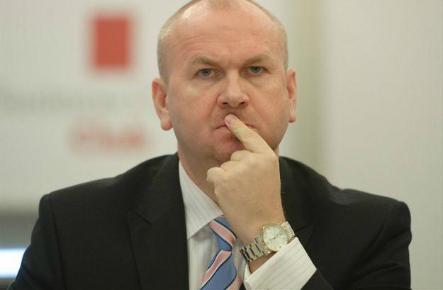 Paweł Wojtunik: nie pamiętam, by CBA podsłuchiwało dziennikarzy